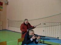 Месячник военно-патриотического воспитания среди преподавателей